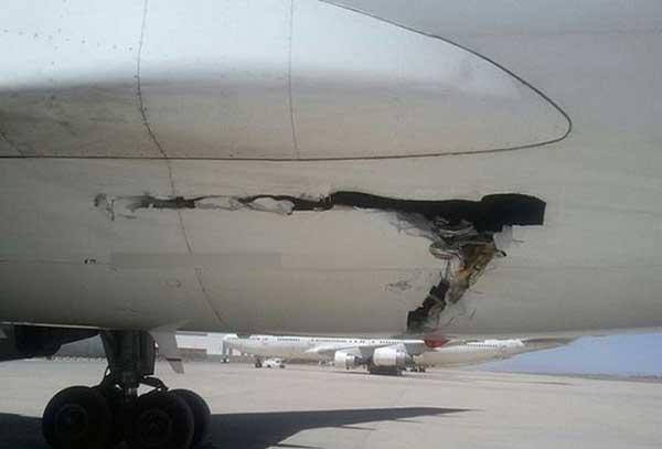 چرا پرواز شرکت های هواپیمایی داخلی