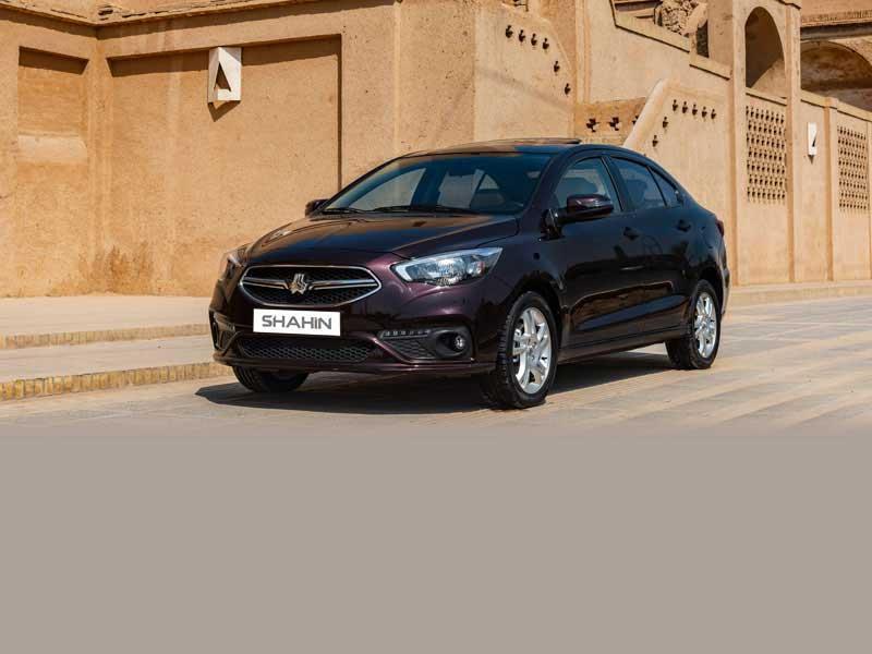 فروش خودروهای شاهین، کوییک و ساینا از هفته آینده