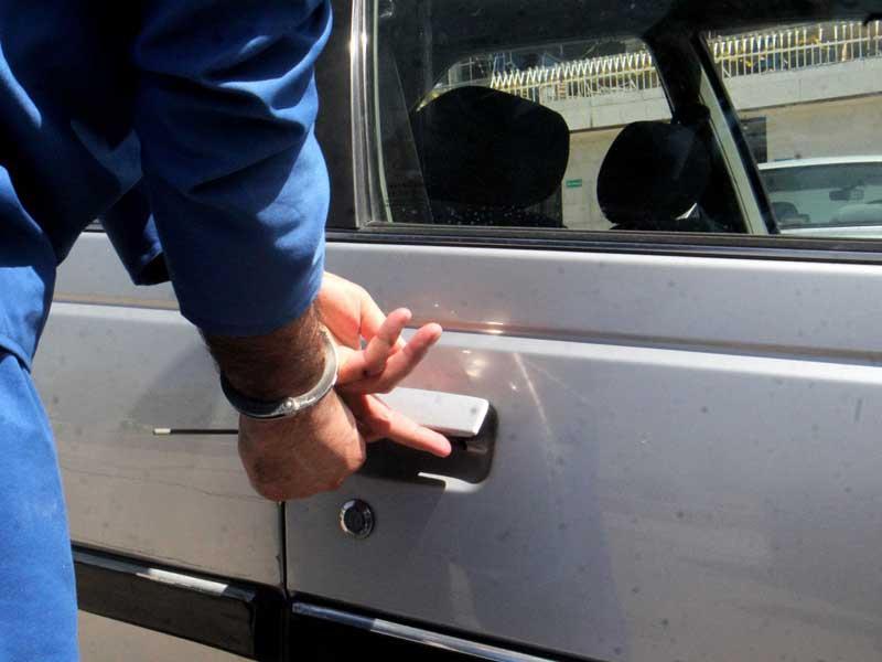 بهترین راه پیشگیری از سرقت خودرو چیست؟