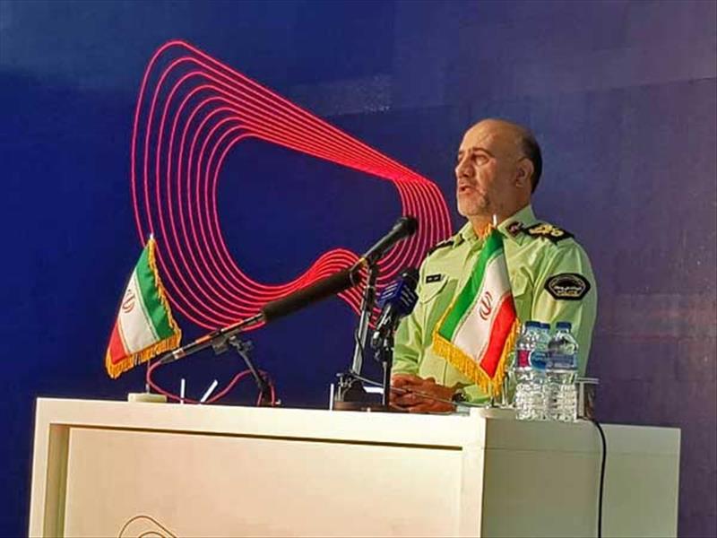 رئیس پلیس تهران بزرگ: برگ سبز خودرو سند رسمی مالکیت است